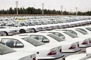 فیلم | احتکار بیش از ۴۰۰ خودروی صفر در غرب تهران