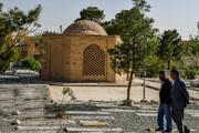 طرح بدنهسازی اطراف تختفولاد اصفهان اجرا میشود