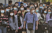کرونا به زادگاهش برگشت! | ثبت بالاترین آمار روزانه ابتلا به کرونا در چین طی ۵ ماه گذشته