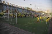 اهالی شمال تهران چشم انتظار افتتاح پروژههای ورزشی