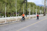 ازسرگیری همایش پنجشنبههای بدون خودرو در یزد