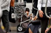 زدن ماسک برای کودکان زیر دو سال «بسیار خطرناک» است