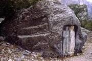 اختصاص اعتبار برای کاوش اثر تاریخی تنگ سولک در بهمئی