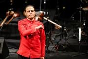 علیرضا قربانی کنسرت آنلاین برگزار میکند | با من بخوان ؛ رایگان برای همه