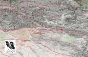 زلزله امروز تهران یک مصدوم داشت