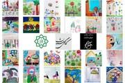 ۲۶ برنده مسابقه قرنطینه گالری گلستان اعلام شد