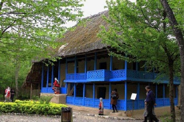 موزه روستایی