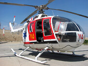 اورژانس هوایی؛ فرشته نجات مناطق صعبالعبور