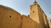 شهرداری نجفآباد اثر تاریخی برجهای دوقلوی صفا را تملک کرد