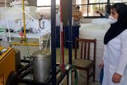شهرکی برای تکمیل زنجیره نفت | آناهیتا از خواب ۱۴ ساله بیدار میشود