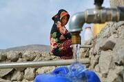 رفع مشکل آب در روستاهای شهر ری