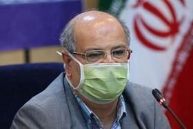 استدلال دکتر زالی برای وضعیت خوب کرونا در تهران