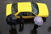 کرایه تاکسی در تبریز الکترونیکی میشود
