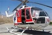 انتقاد اورژانس ۱۱۵ کهگیلویه و بویراحمد از شرکت هلیکوپتری ایران