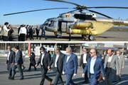 افتتاح پروژههای صنعت آب و برق با حضور وزیر نیرو