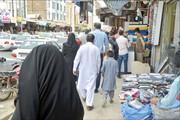 جولان کرونا در روزهای گرم سیستان و بلوچستان