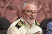 فرمانده انتظامی آذربایجانشرقی: انتقام سختی از اشرار گرفته میشود