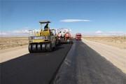 افزایش ۵۰ کیلومتری جادههای آسفالته قشم
