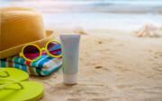 چه زمانهایی باید از ضد آفتاب استفاده کرد؟