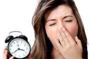 چگونه میتوان کمخوابی شبانه را جبران کرد؟
