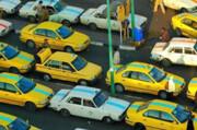 کاهش ۵۰ درصدی درآمد رانندگان تاکسی در نقده