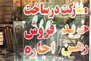 جمعآوری مشاوران املاک غیرمجاز در مشهد