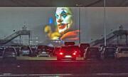 تصاویر | سینما رفتن در زمانه کرونا با رعایت دوریگزینی اجتماعی