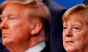 پاسخ منفی مرکل به دعوت ترامپ | حضور در نشست G7 به شرط پایان کرونا