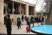 بیت امام خمینی (ره) در خمین بازگشایی شد
