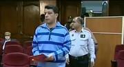 فیلم | حاشیههای دادگاه ۲۱ متهم پرونده ۳۱ جلدی ارزهای دولتی | ماجرای مشکوک تماسهای تلفنی