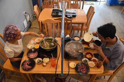 رستوراني ژاپني در تايلند