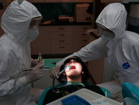 مطب دندانپزشكي در بوداپست