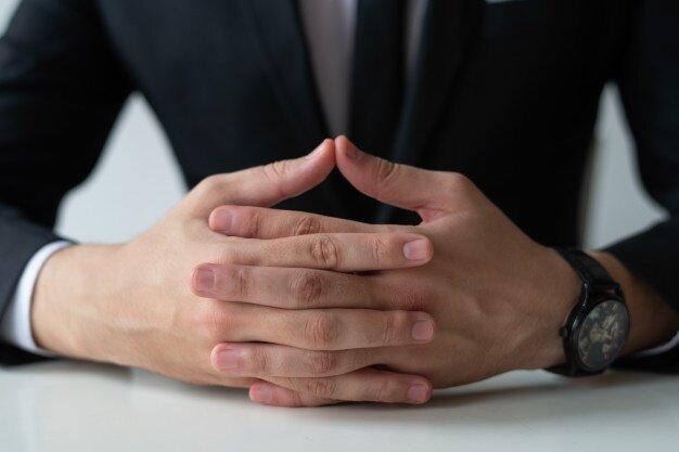 دست - روانشناسی