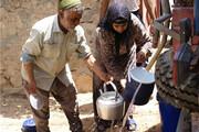 کمبود آب در۳۰۰ روستای خراسان شمالی