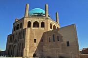 بازگشایی اماکن تاریخی و موزهها در زنجان برای بازدید گردشگران