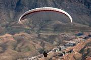 برگزاری جشنواره ورزشهای هوایی در لرستان