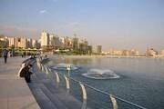 سه جزیره در دریاچه شهدای خلیجفارس