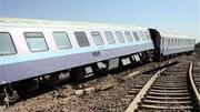 بررسی علت واژگونی قطارهای مسافربری و باری | ریلدزدی توسط معتادان صحت دارد؟