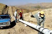 اجرای ۵۰ پروژه گازرسانی در البرز