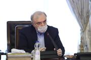 واکنش به خبر استعفای یک وزیر روحانی با فشار واعظی
