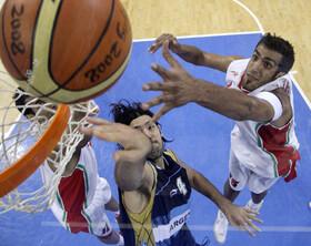 حدادی همچنان در نانجینگ | بلاتکلیفی لیگ بسکتبال چین ادامه دارد