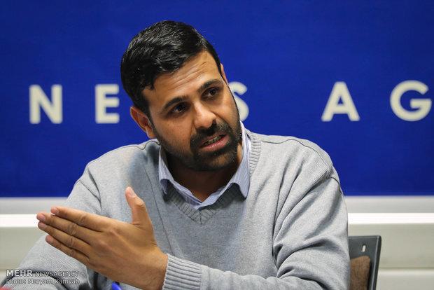 احمد نادری