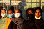 عکس روز | زنان معترض در آمریکا
