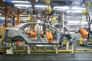 طرح تولید و صادرات محصولات ایران خودرو به سوریه ابلاغ شد