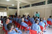 معتادان بهبودیافته در زنجان تسهیلات دریافت میکنند
