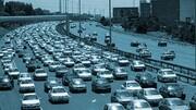 گزارش وضعیت پایتخت در اولین روز اجرای طرح ترافیک