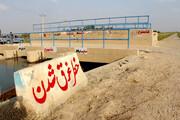 هشدار به شناگران گلستانی   شیرجه زدن در سد و رودخانه ممنوع!