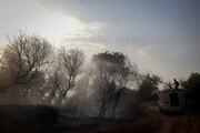 معرفی مقصران آتشسوزیهای خسرج و خائیز به دستگاه قضایی