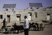آغاز ساخت هزار نیروگاه خورشیدی برای مددجویان خراسان شمالی