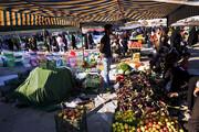 روزبازار خاوران برای همیشه تعطیل شد | سرنوشت دستفروشان